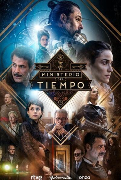 Ficha El Ministerio del Tiempo