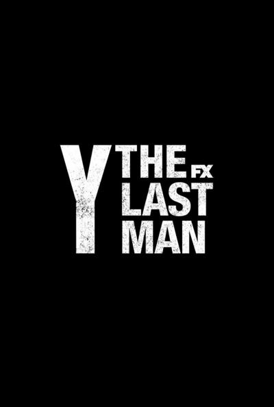 Poster Y: El Último Hombre