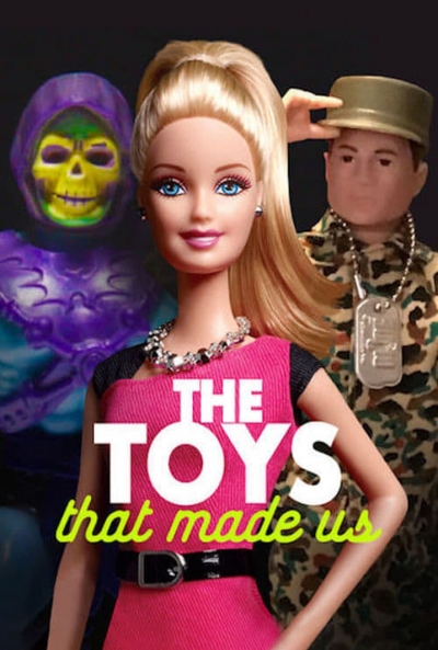 Ficha The Toys that Made Us