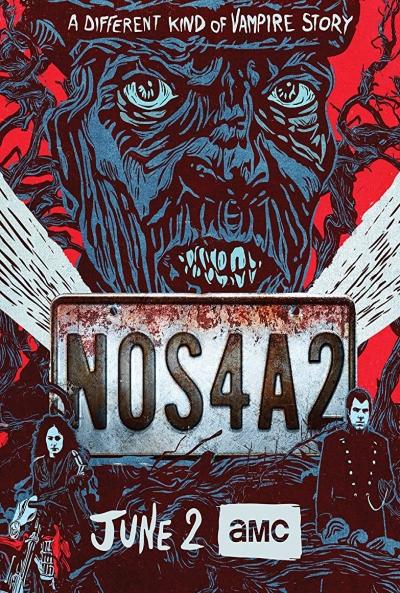 Ficha NOS4A2 (Nosferatu)