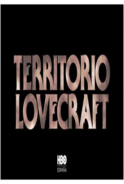 Poster Territorio Lovecraft