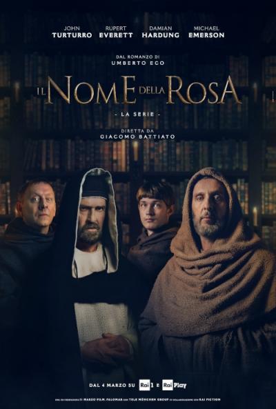 Ficha El Nombre de la Rosa