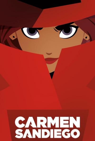 Carmen Sandiego (Serie)