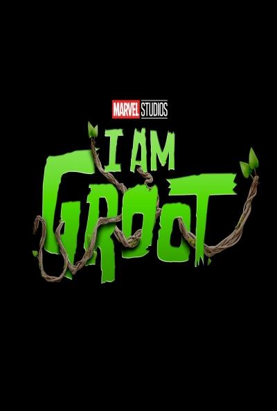 Poster Yo soy Groot