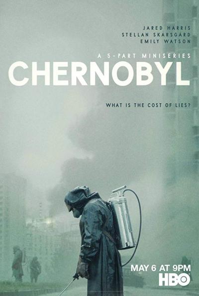 Ficha Chernobyl