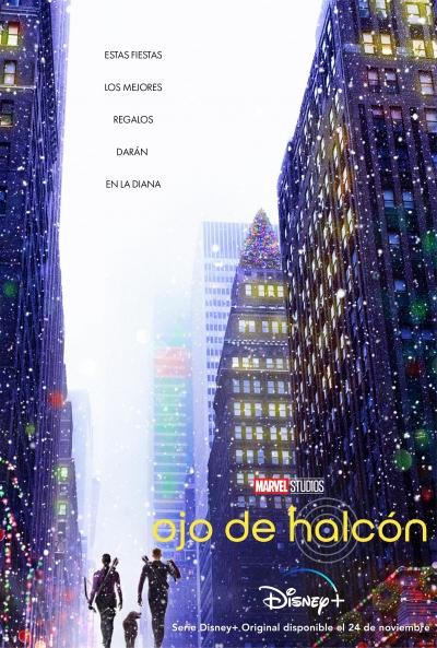 Ficha Ojo de Halcón
