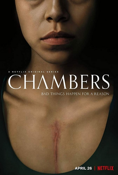 Poster Chambers