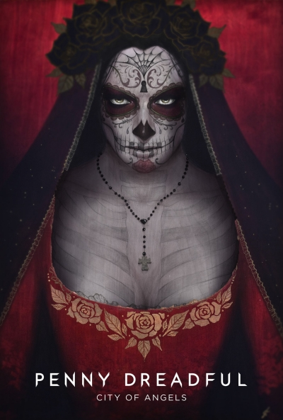 Ficha Penny Dreadful: City of Angels