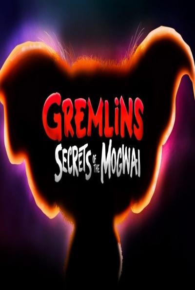 Poster Gremlins: Secrets of the Mogwai