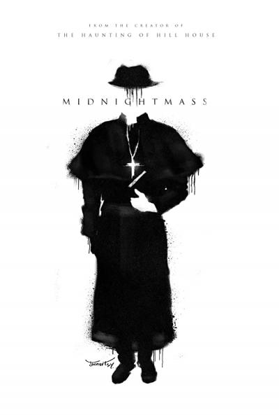 Poster Midnight Mass