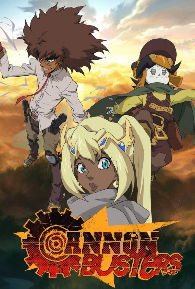 Ficha Cannon Busters