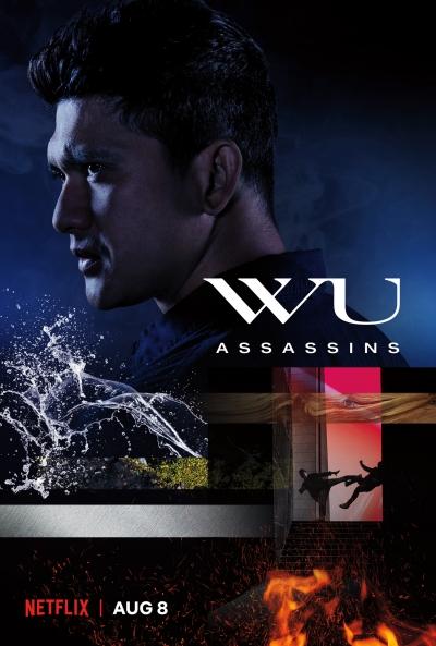 Ficha Wu Assassins