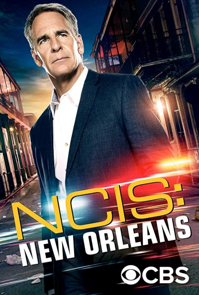 Poster NCIS: Nueva Orleans