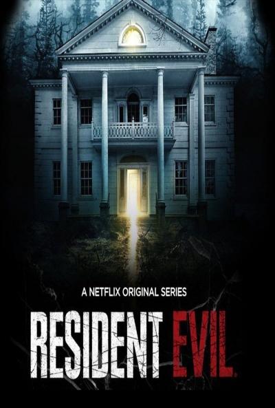 Resident Evil (Serie)