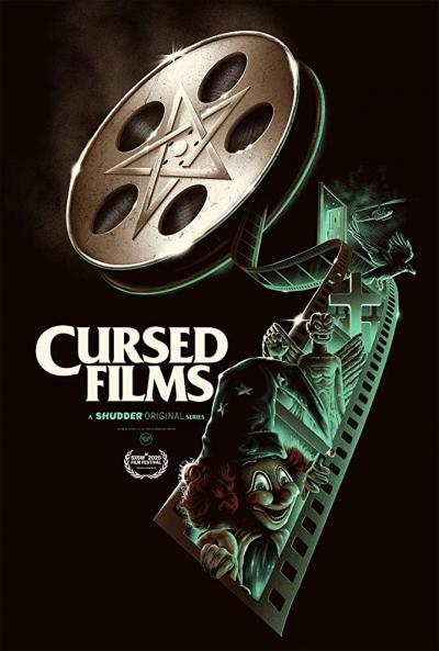 Poster Cursed Films