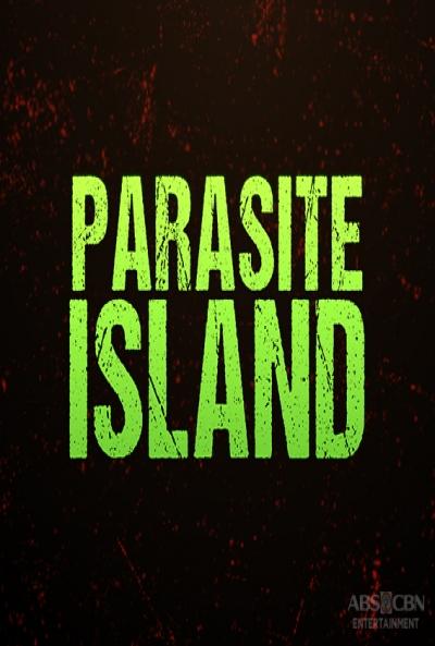 Poster Parasite Island