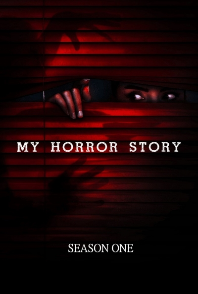 Poster My Horror Story