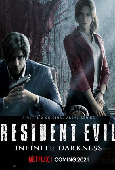 Ficha Resident Evil: Oscuridad Infinita