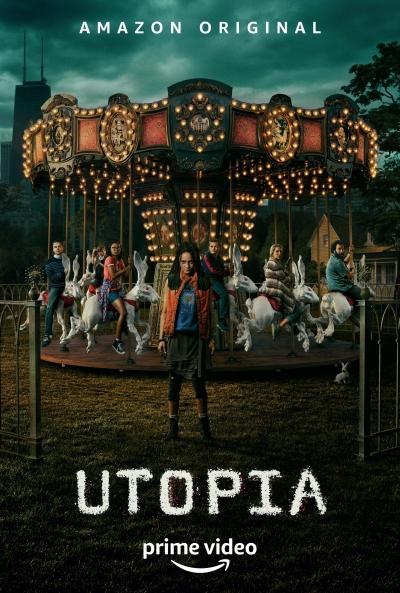 Poster Utopia (Remake)