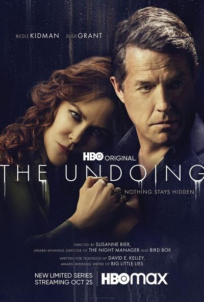 Poster The Undoing