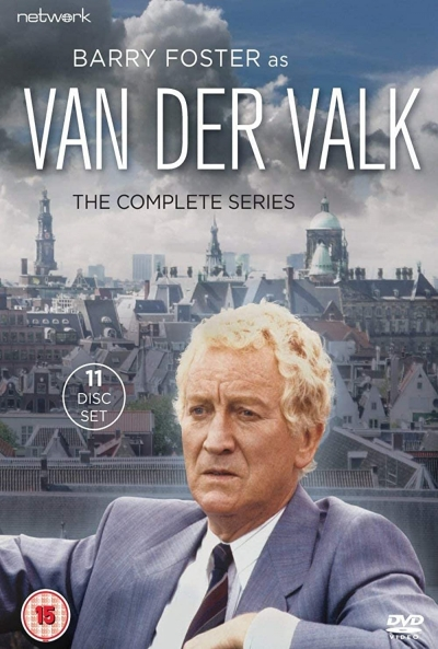 Poster Van der Valk