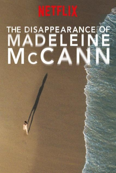 Poster La Desaparición de Madeleine McCann