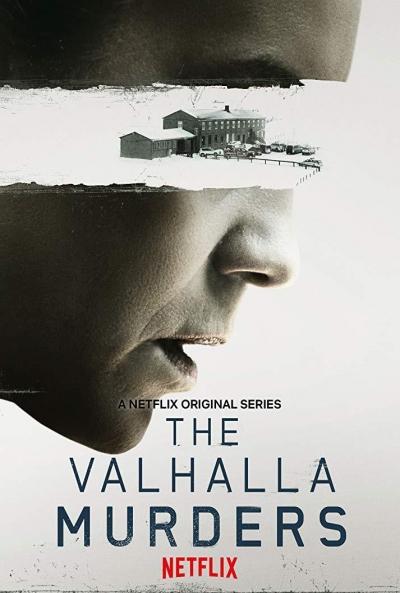 Ficha Los Asesinatos del Valhalla