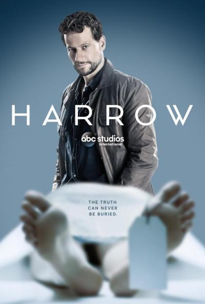 Poster Harrow