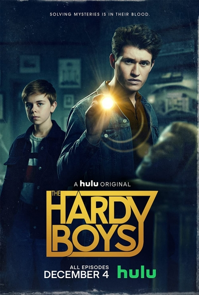 Poster The Hardy Boys