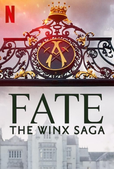 Poster Destino: La Saga Winx
