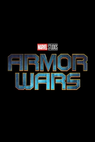 Poster Armor Wars