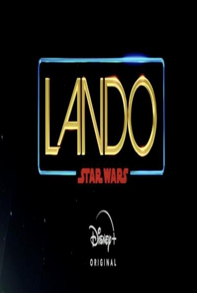 Poster Lando