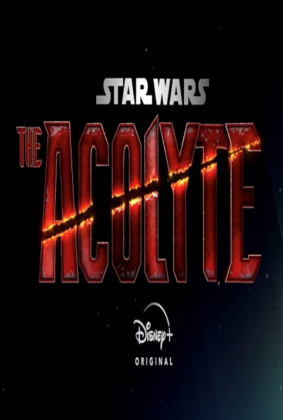 Poster The Acolyte