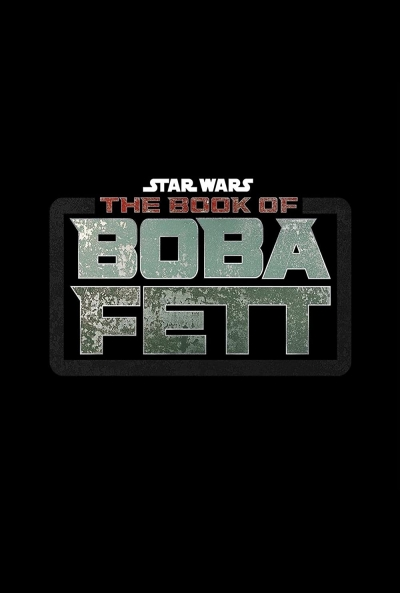Poster The Book of Boba Fett