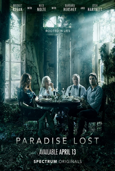 Poster Paradise Lost