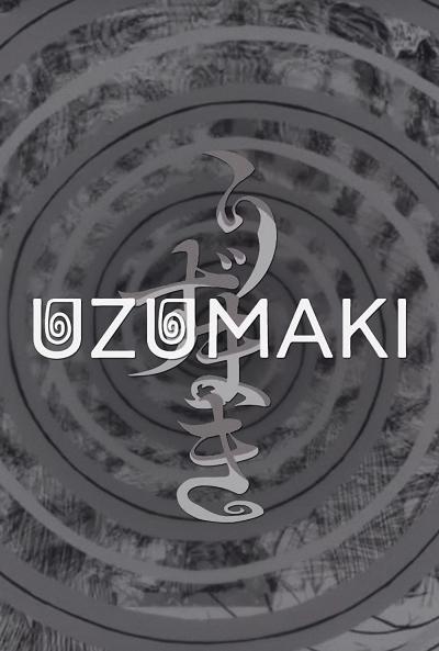 Poster Uzumaki (Serie)