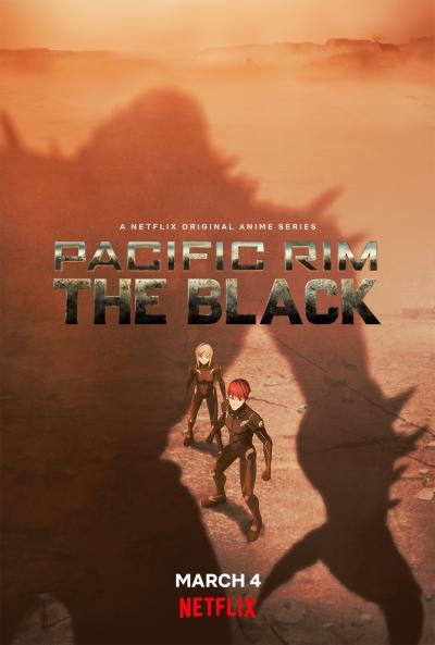 Ficha Pacific Rim - Tierra de nadie