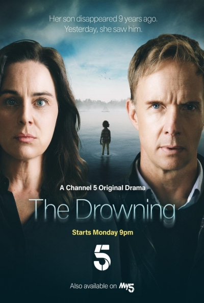 Poster The Drowning