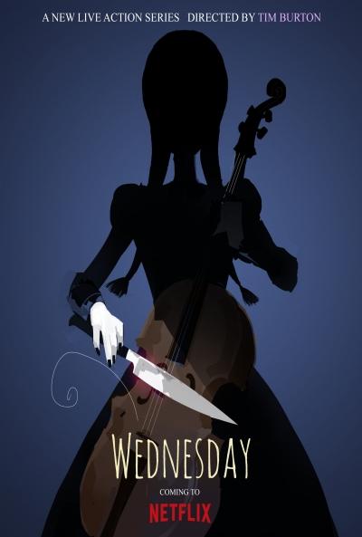 Poster Miércoles