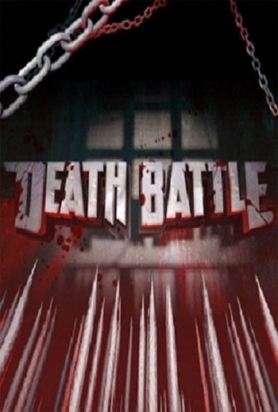 Poster Death Battle