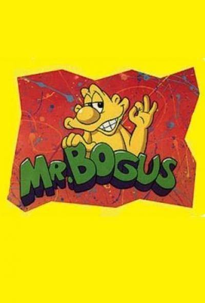 Ficha Mr. Bogus