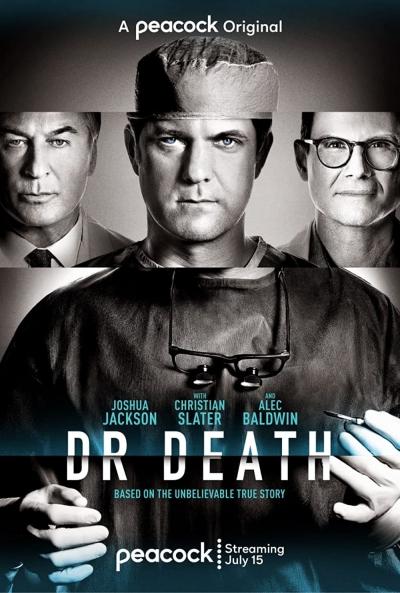 Poster Dr. Death