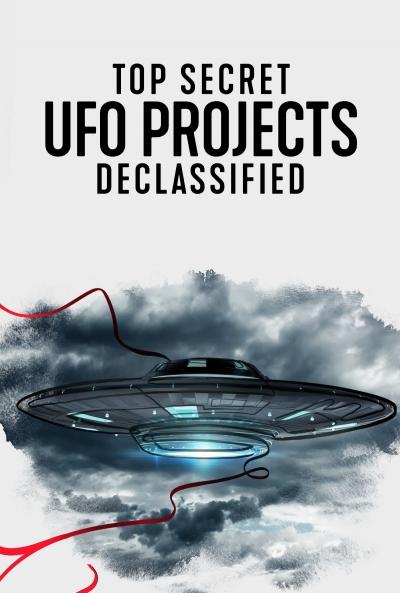 Ficha Ovnis: Proyectos de Alto Secreto Desclasificados