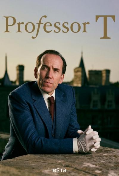 Poster Profesor T
