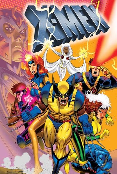 Ficha X-Men