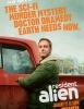 Resident Alien (Movistar+)
