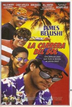 Poster La Carrera del Sol