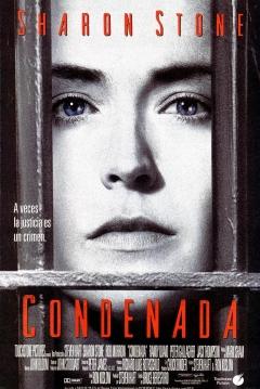 Poster Condenada