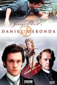 Poster Daniel Deronda