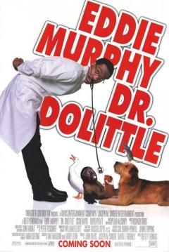 Poster Dr. Dolittle